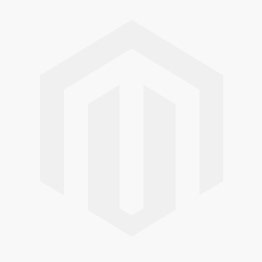 White Feather Thumb Ring