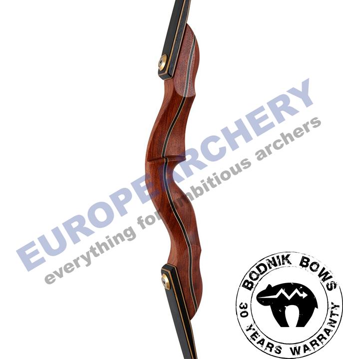 62 inch Bearpaw mohawk high performance bow string